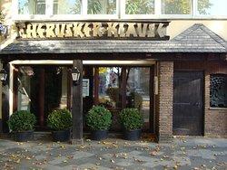 Hotel Cherusker Hof