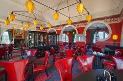 Salon Du The Bar & Lounge