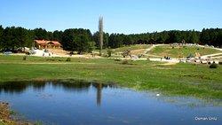 Akdag Tabiat Parki