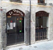 Restaurante La Vegueria