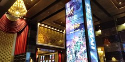 Inox Theatre