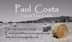 Tuscan Tour Guide - Tours
