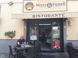 Mazz & Panell
