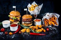 Street Burgers