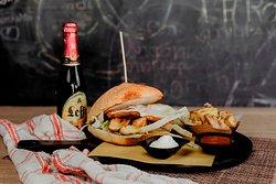 TheoBroma - Chocobar, Pub & Bakery