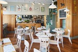 Muriel's Kitchen - South Kensington