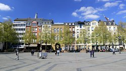 Place Guillaume II