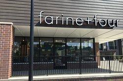 Farine + Four