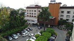 Hotel Madhuban