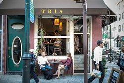 Tria Cafe