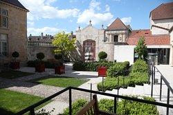 Maison des Lumieres Denis Diderot