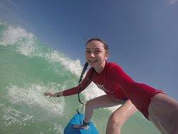 Punta Cana Surf Adventure