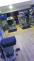 Clubs de salud/entrenamiento y gimnasios