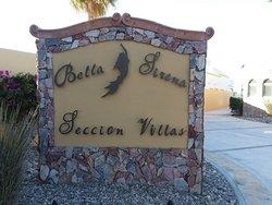 Lost weekend at Bella Sirena