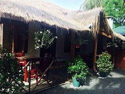 Ubay restaurant