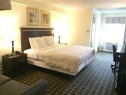 Bedford Plaza Hotel - Boston