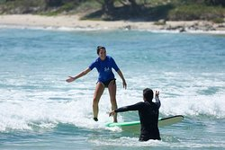 Soul Surf School