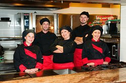 Restaurante Oopen by ibis Lleida