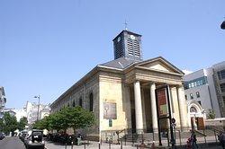 Eglise Saint-Pierre-du-Gros-Caillou