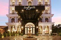 Lafayette Boutique Hotel Yogyakarta