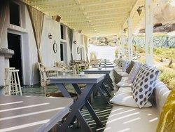 Katharos Lounge