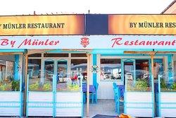 By Münler Restaurant