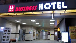 International Business Hotel