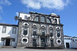 Núcleo de Santa Bárbara do Museu Carlos Machado