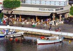 Tullio Pizza e Pasta