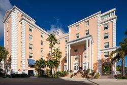 棕櫚灘殖民賓館