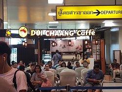 Doi Chaang Coffee - Nakhon Si Thammarat Branch