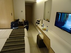 clean & comfortable hotel