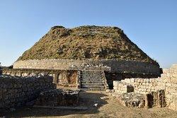 Taxila Historic Site