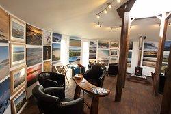Caolas Gallery - Harris Hebrides Photography