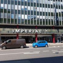 Nordisk Film Biografer Imperial