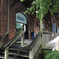 Wilmington & Beaches Convention & Visitors Center