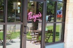 Paige's Bake House