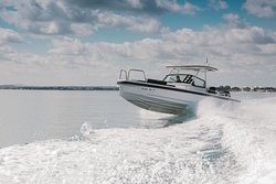 Speed Boats Tours