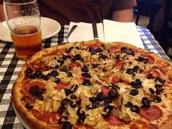 Mama Santa's Restaurant and Pizzeria