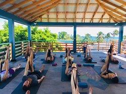 RandOM Yoga