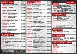 imagen Pizzeria Bella Ciao en Granada