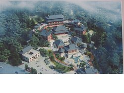 Sanyuan Palace of Guangzhou