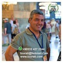 Ali's Protravel & Tours