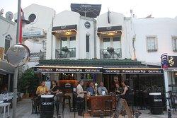 Pubness Irish Pub Bodrum
