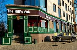 The Hill's Pub