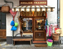 English Traders Berlin