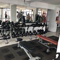 Maxximum Gym