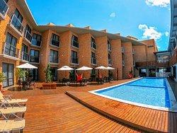Bessa Beach Hotel
