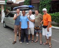Wayan Merta - Private Tour