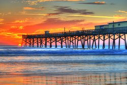Sunglow Fishing Pier